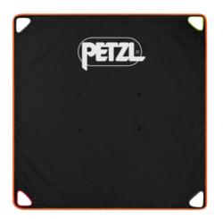Petzl(ペツル) TARP(タープ) ※大型ロープタープ ※オレンジカラーで素早く末端を判別