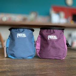 Petzl(ペツル) SAKA(サカ) ※固め間口でよりスムーズなチョークアップ ※メール便88円