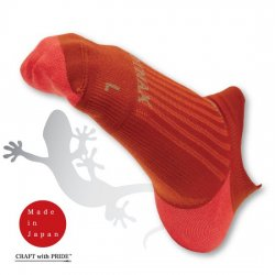 FOOTMAX(フットマックス) 3D SOX CLIMBING Gecko(3Dソックス クライミング ゲッコー) ※クライミング専用 ※新機能ダウントゥサポート ※メール便88円