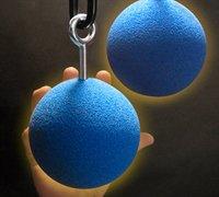 ATOMIK(アトミック) EXTRA LARGE BOMBS 6inch BALL(エクストララージボム6インチボール) ※直径15.2cm ※2個1組