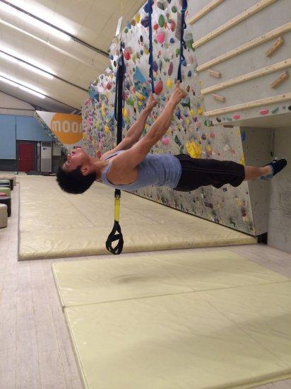 トレーニング ボルダリング 自宅 毎日クライミングのトレーニング