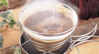 UNIFLAME(ユニフレーム) コーヒーバネット cute ※メール便88円