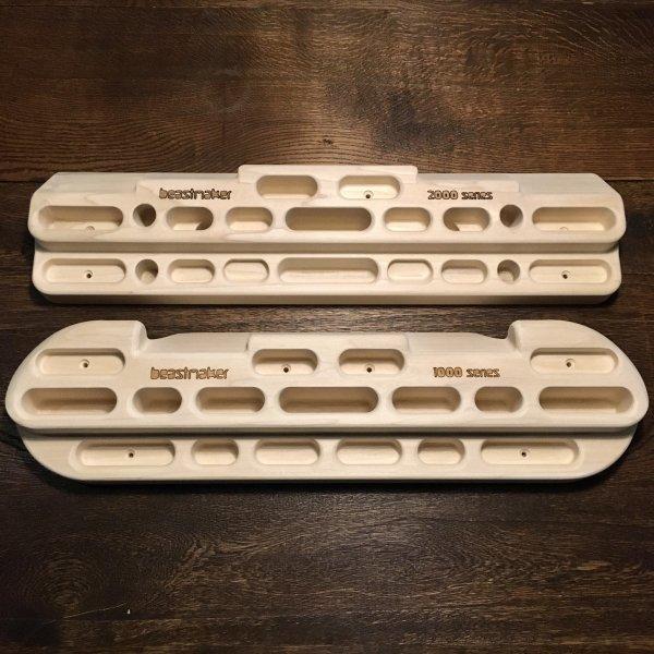 Beastmaker(ビーストメーカー) 2000 Series Fingerboard(2000シリーズフィンガーボード) ※トレーニングアプリあり