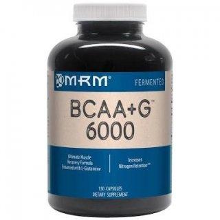 BCAA+G6000 150粒カプセル ※進化したクライマー向け回復系 ※長期に続けるならコレ