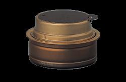 trangia(トランギア) ALCOHOL BURNER(アルコールバーナー) TR-B25 ※希少な真鍮製品 ※メスティンの相棒