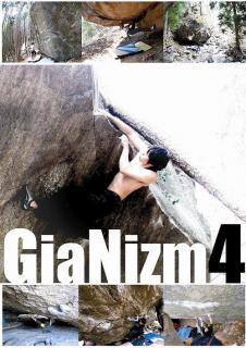 GiaNizm4 ※メール便88円 ※再販未定