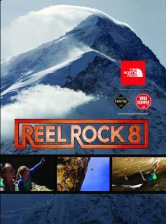 Reel Rock 8 2013 DVD版※メール便88円