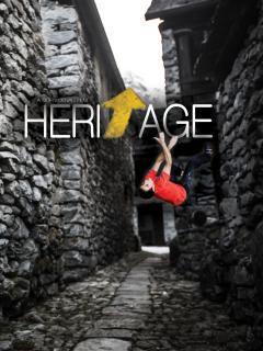 Heritage DVD版※メール便88円