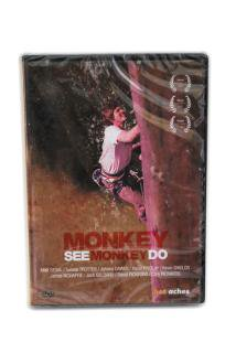 Monkey See Monkey Do DVD ※メール便88円