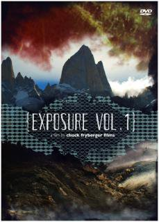 Exposure Vol.1 DVD ※メール便88円