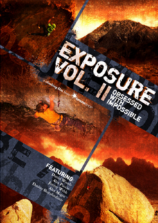 Exposure Vol.2 DVD ※メール便88円