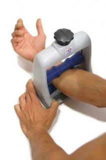 ROLEO(ロレオ) Massager(マッサージャー) ※最高の前腕メンテナンス ※パキりを防ぐ ※クライマーモデル
