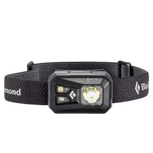 BlackDiamond(ブラックダイヤモンド) REVOLT(リボルト) ※使える機能多数でも直感操作 ※ニッケル水素充電池付属 ※700円値下げ