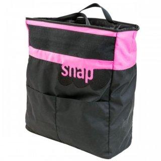snap(スナップ) スナプリット ※40リットルギアラック ※ロープバックにも
