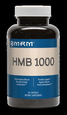 HMB 1000mg 60カプセル ※最新最強の回復系