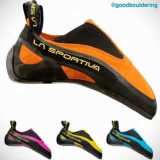 SPORTIVA(スポルティバ) Cobra(コブラ) 4色 ピンク/ブルー/イエロー/オレンジ ※メーカー在庫セール31%OFF