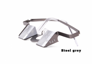 Y&Y VERTICAL(ワイアンドワイ) Belay Glasses(ビレイグラス) Classic(クラシック)※世界最軽量 ※首や腕の負担軽減 ※お子さんのビレイに