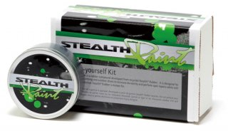FIVETEN(ファイブテン) Stealth paint kit(ステルスペイントキット) ※自在にゴムを追加