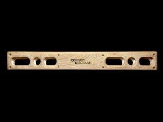 EXPLORE CLIMBING(エクスプロールクライミング) PanTrav plank(パントラブプランク) 32mm/24mm/17mm 1本 ※幅広55cm高級ポケットキャンパスラング