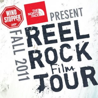 Reel Rock Film Tour 2011 DVD版※メール便88円
