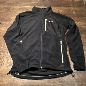 Phenix(フェニックス) Outlast Fleece Middle Jacket Mens PM312KT02