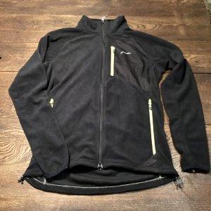 Phenix(フェニックス) Outlast Fleece Middle Jacket Mens(アウトラストフリースミドルジャケット) ※NASA仕様 ※展示品セール40%OFF