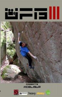 UFB Season.3 DVD版 ※日本人による日本の登りを集約 ※メール便88円