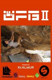 UFB Season.2 DVD版 ※日本人による日本の登りを集約 ※メール便88円