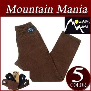 Mountain Mania(マウンテンマニア) CORDUROY CLIMBING PANT
