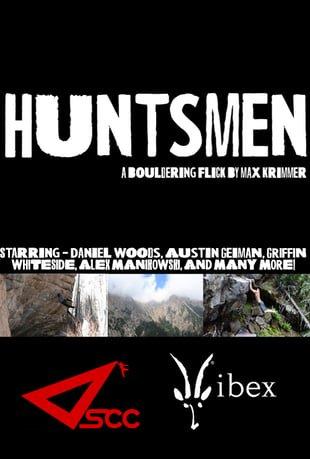 HUNTSMEN(DVD版) ※メール便88円
