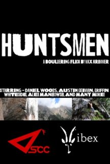 HUNTSMEN DVD版 ※メール便88円