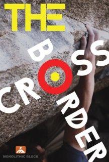 THE CROSS BORDER DVD版 ※メール便88円