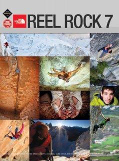Reel Rock 7 2012 DVD版 ※メール便88円 ※再販未定