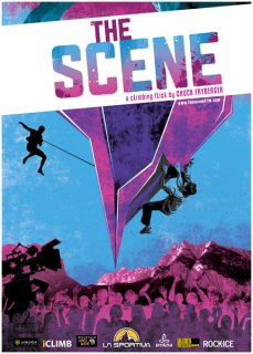 The Scene DVD版 ※メール便88円