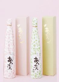 七福芋焼酎 長期熟成2本飲み比べセット