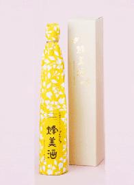 長期熟成 七福芋リキュール 蜂美酒 おおはちクイーン アルコール25度 500ml
