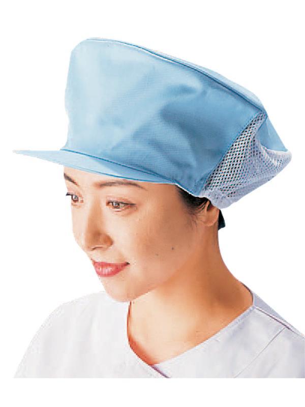婦人帽子 SK23 2.サックス