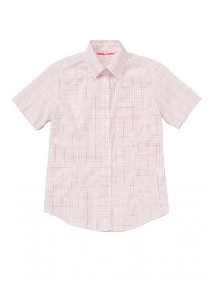 半袖シャツ 男女兼用 S4001