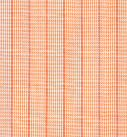 オレンジストライプ