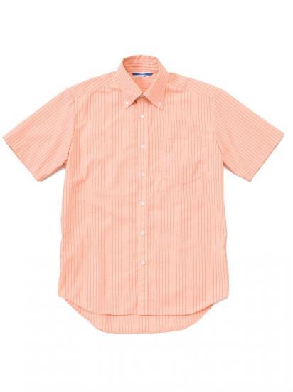 半袖シャツ 男女兼用 S4101