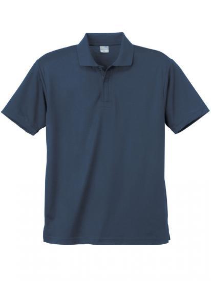 DRY 半袖ポロシャツ(アームガード付) SKK801