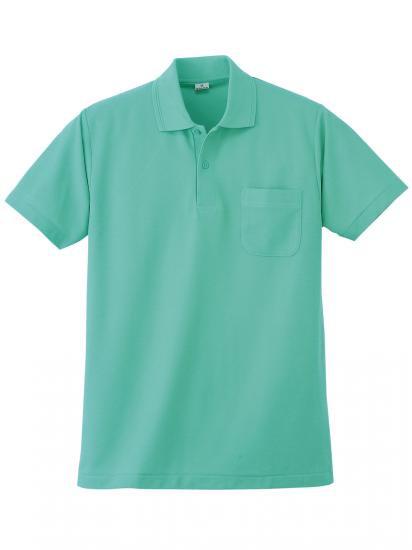 半袖ポロシャツ SKK272