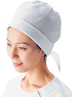 工場用白衣 | 婦人帽子 SK51
