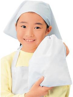 学童給食衣 | 学童給食衣入れ袋(給食袋) SKV365