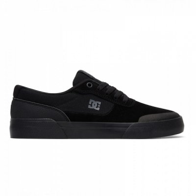 DC shoes SWITCH PLUSS Black/Black/Black