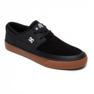 DC Shoes  WES KREMER 2 S  Black/Gum