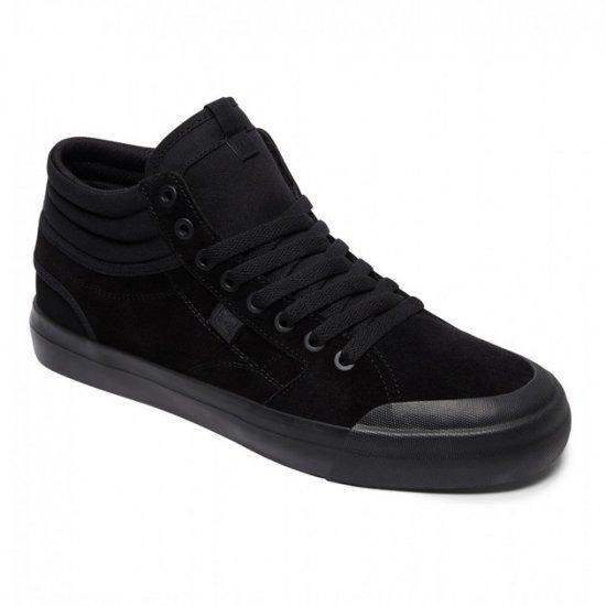 DC Shoes EVAN SMITH HI S Black/Black
