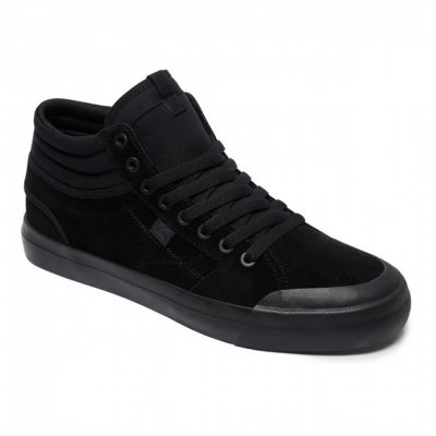 DC Shoes  EVAN SMITH HI S  Black/Black