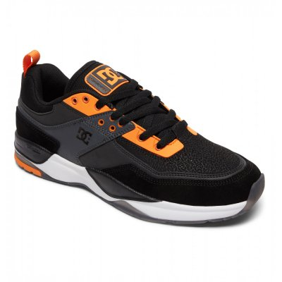 <img class='new_mark_img1' src='//img.shop-pro.jp/img/new/icons16.gif' style='border:none;display:inline;margin:0px;padding:0px;width:auto;' />DC SHOES E.TRIBEKA S SE  BLACK/BLACK/DK GREY