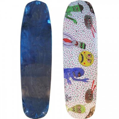 <img class='new_mark_img1' src='//img.shop-pro.jp/img/new/icons16.gif' style='border:none;display:inline;margin:0px;padding:0px;width:auto;' />Kid Creature SKATE DECK キッドクリーチャー SURF SURFSKATE